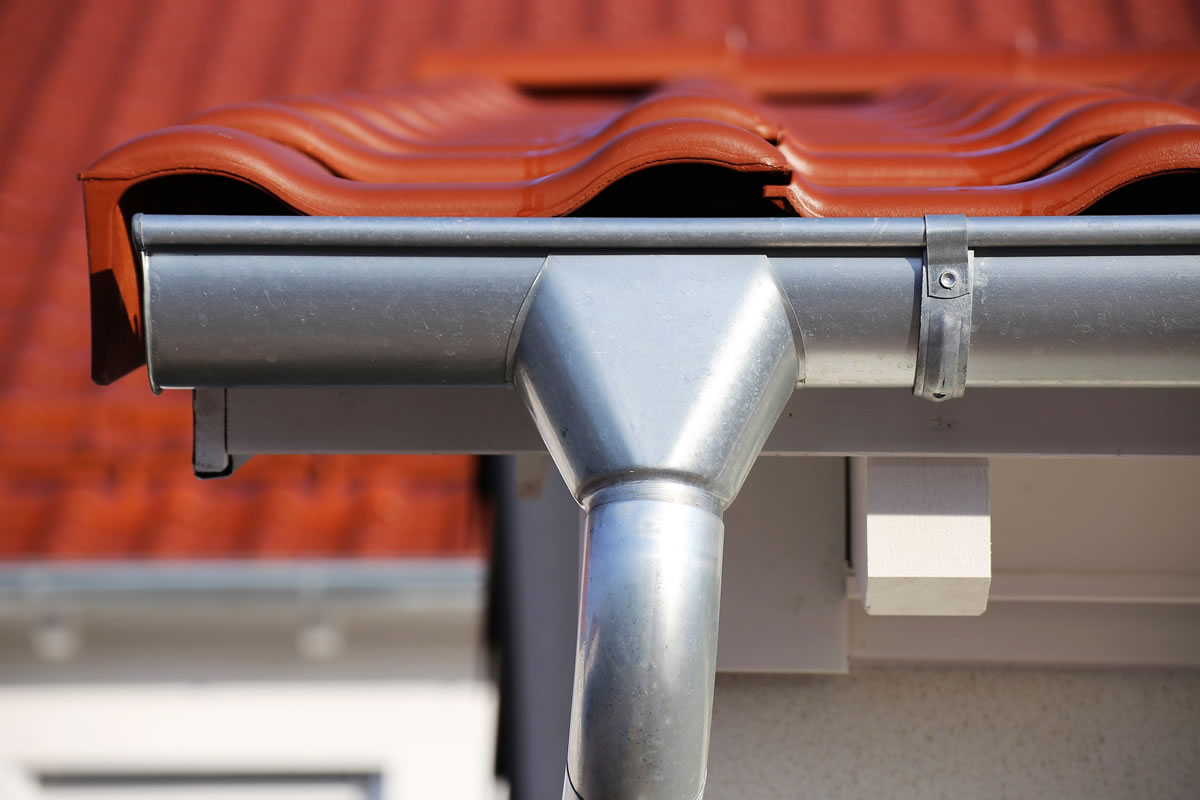 Three Good Reasons to Clean Out Your Gutters This Spring