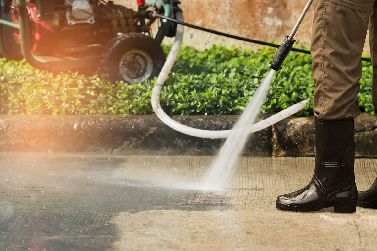 What You Need to Ask Your Pressure Washing Contractor